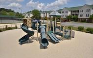 Huge Playground!
