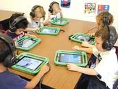Dreambox on Teacher iPads