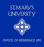 Residence Life at St. Mary's University