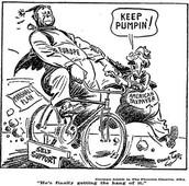 Marshall Plan: 1948- 1951
