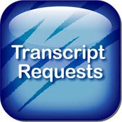 High School Transcript Request