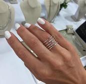 Sleek Everyday Ring