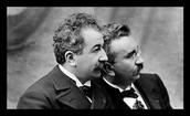 Els germans Lumière:
