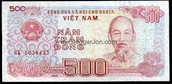 Picture of Vietmanese Dong