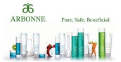 Just lots of fun with the Arbonne Experience