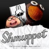 Shmuppet