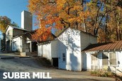 Suber Corn Mill