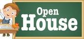 Doylestown Open Houses