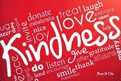 This is a picture of the theme: kindness will be repaid