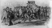 Economic- Panic of 1857