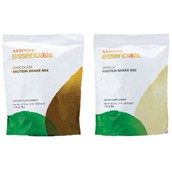 Arbonne Essentials Plant-Based Protein Powder
