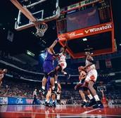 Michael Jordan Overcoming Obstacles