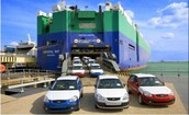 Car Shipping - First Base Freight Ltd