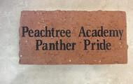 Peachtree Academy Brick