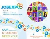 GISD Job Expo