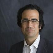 Professor Ronnie Perelis