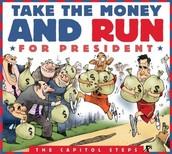 Running for Politics