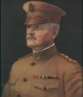 """General Pershing """"Black Jack"""""""