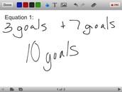 One-Step Equation 1