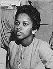 Who is Gloria Ray Karlmark?