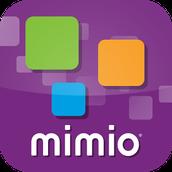 MimioMobile Application