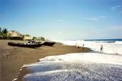 Monerrico Playa