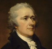 Honoring Founding Father Alexander Hamilton