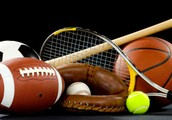 All of your Sporting Needs.