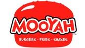 Mooyah Spirit Night