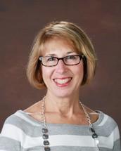 Mrs. Evans-Technology Coach