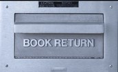 Returning Your Book