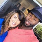 Brittni & Ricky