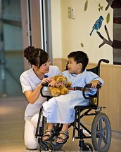 How our nurses will help your child with separation anxiety