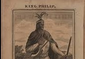 King Philip's Family History