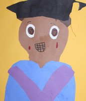 Jayden wants to be an Artist!