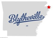 Blytheville, AR