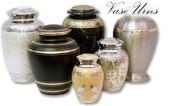 Custom Urns