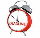 January 23rd: Deadline for current family re-enrollment forms.