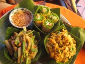 Cambodian Gastronomy