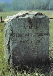 The Wounded Jackson