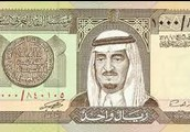 The currency of Saudi Arabia