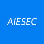AIESEC Eskişehir'e hoşgeldin !