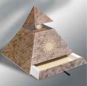 Pyramid proto No.1