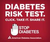 Risk Diabetes?