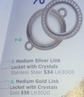 Link Locket Prices