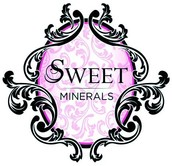 Sweet Minerals with Sharon Thomas