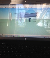 The Google Sketchup Playground