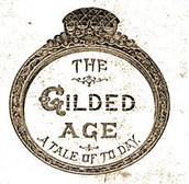 The Gilded Ages