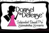 Damsel in Defense Independent Pro- Samantha Swarts