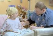 Where does a nurse work?